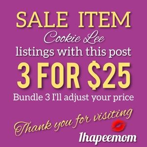 Cookie Lee Jewelry Sale Fashion Pieces